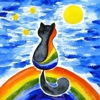 rainbow108