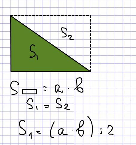 Все формулы площади равностороннего треугольника найти онлайн