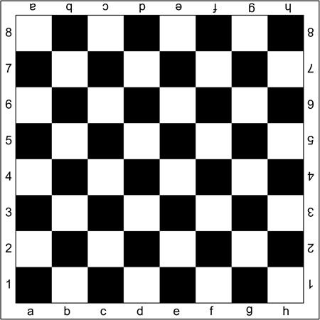 шахматное поле картинки
