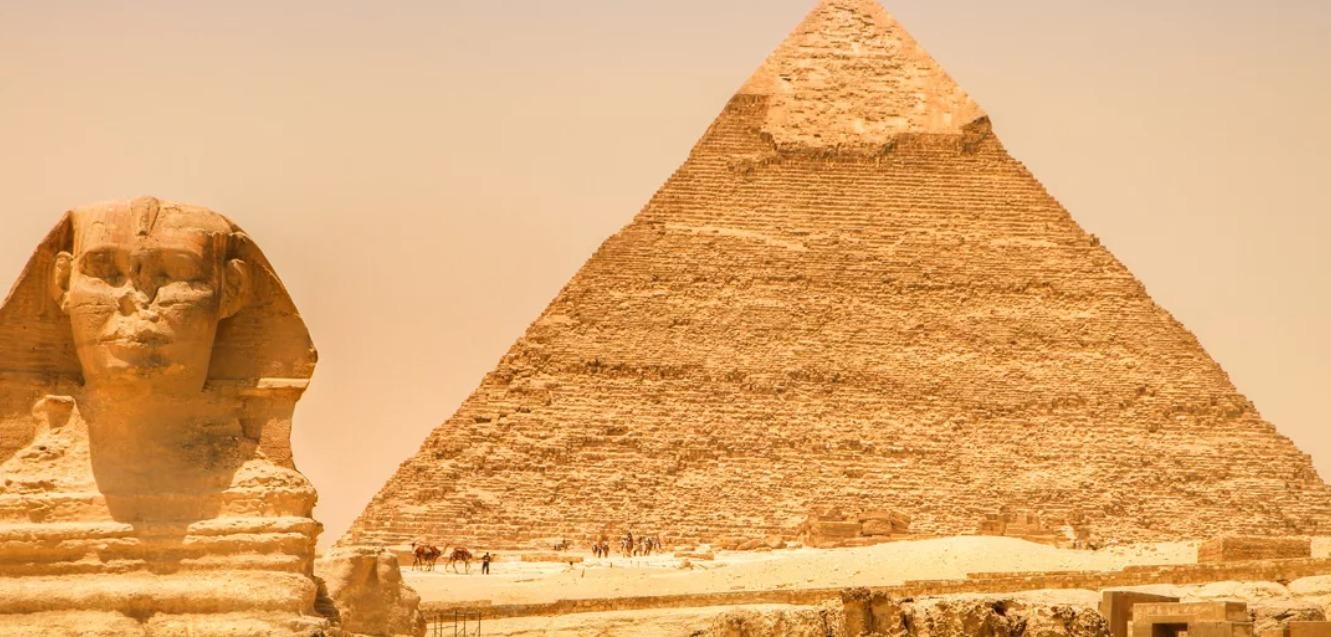 Доклад на английском про пирамиды 3195