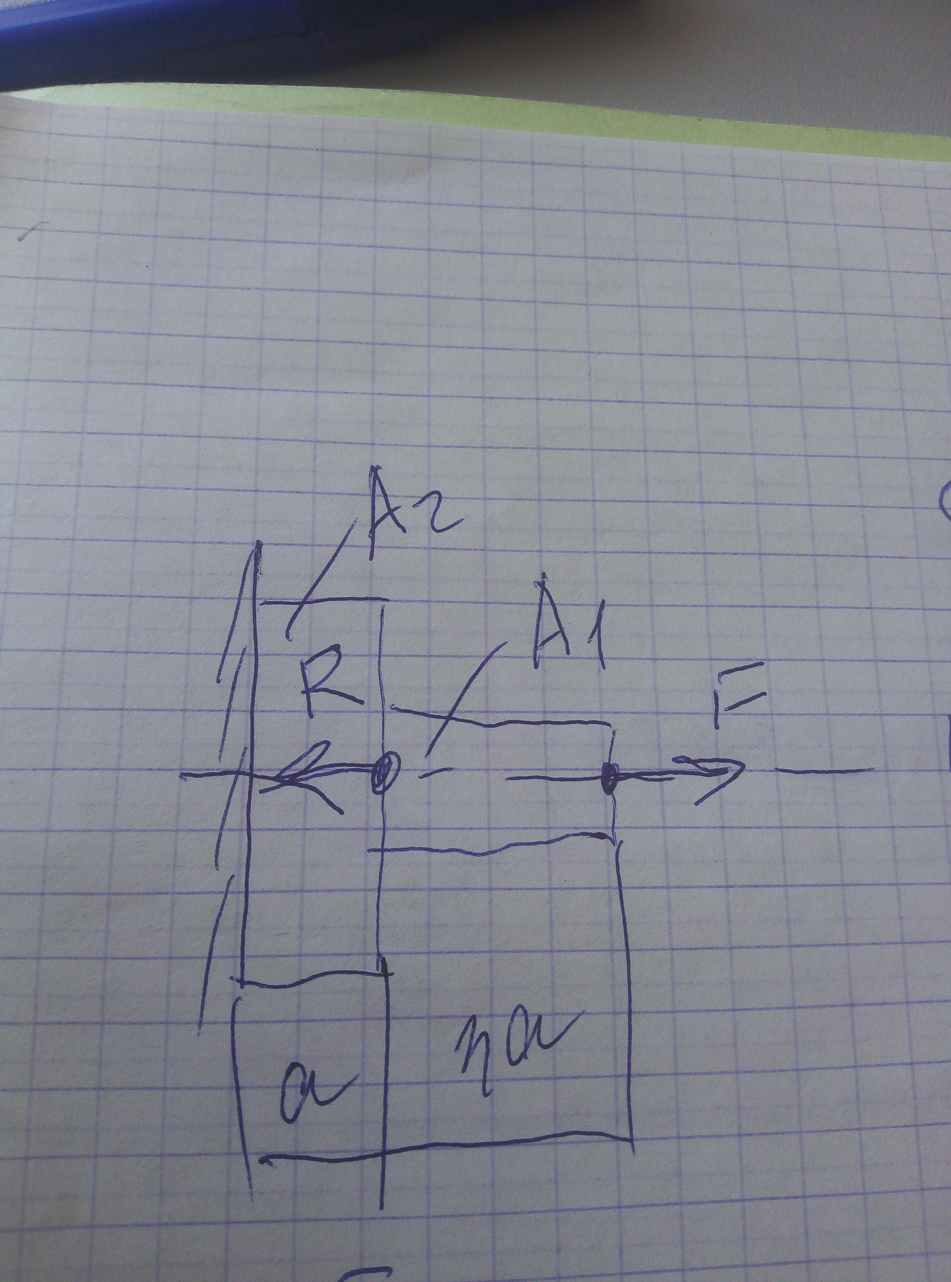 Техническая механика. Прошу помощи в решении, по