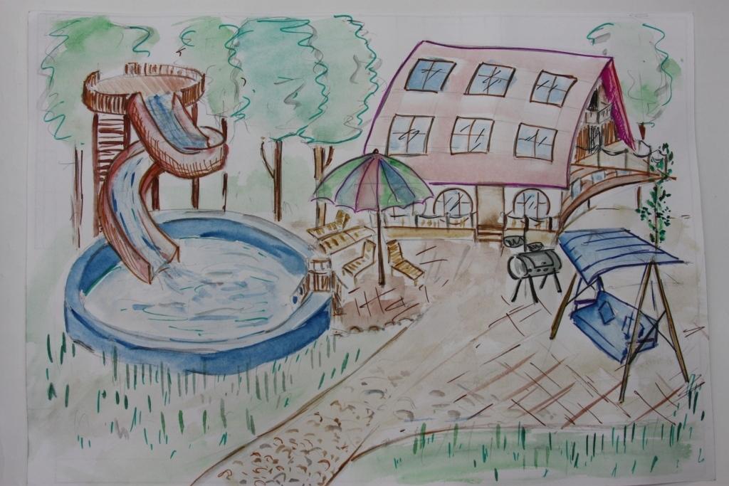 Картинки тему школа моей мечты
