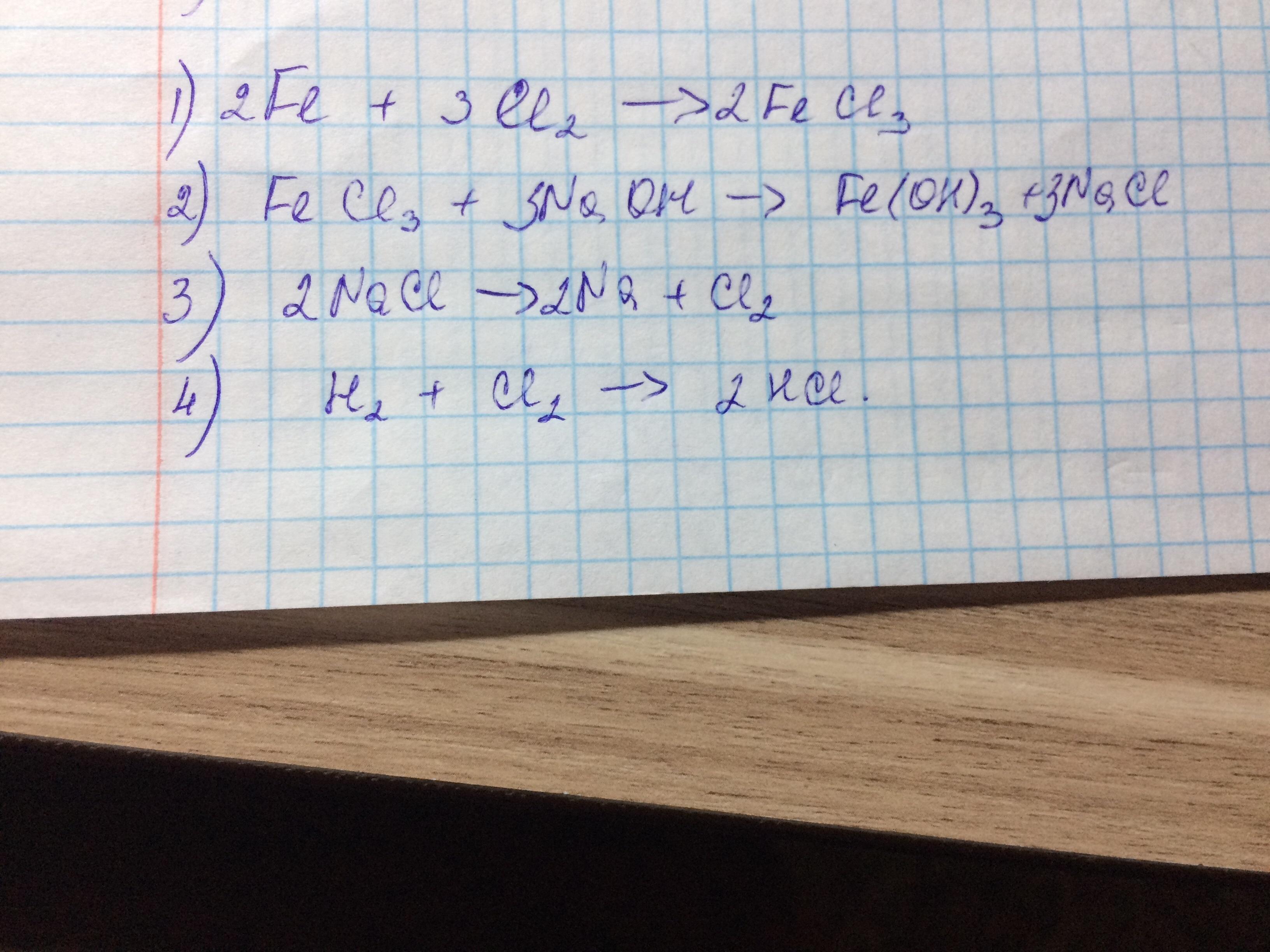 Запишите уравнения реакций протекающих согласно схемам фото 719