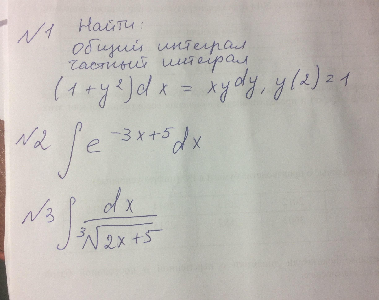 Помогите с мат анализом, пожалуйста