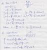 Вирішити рівняння: