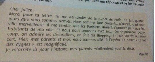 объявлений легкий текст по французскому склад одежды секонд