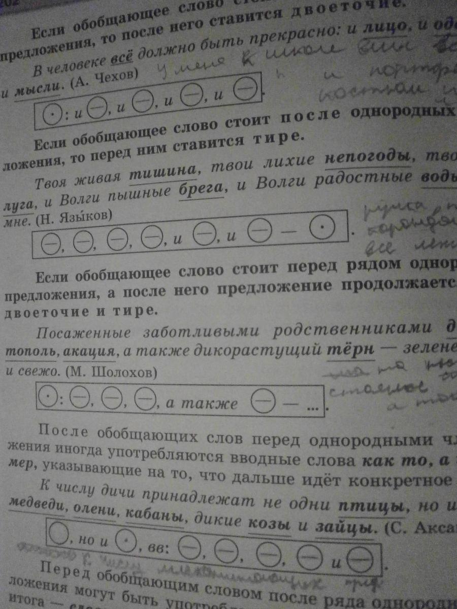Примеры слов со схемами фото 444