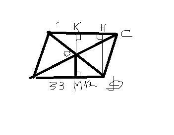Help please))  AM=23 MD=12 AB=CD=29 AD=BC=45 S=?