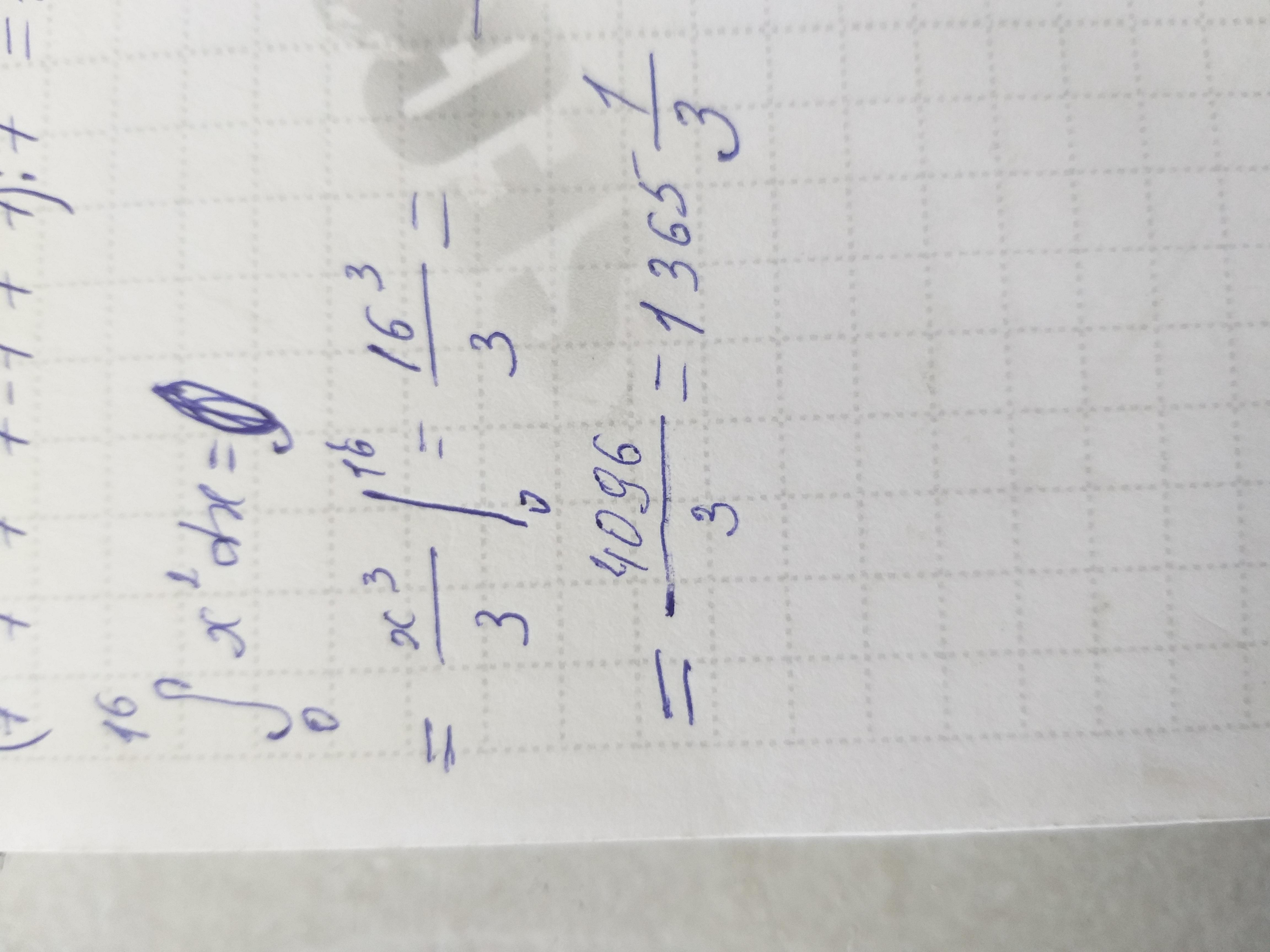 Найти площадь фигуры, ограниченой линиями y=x^2,