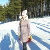 irinamaxalova