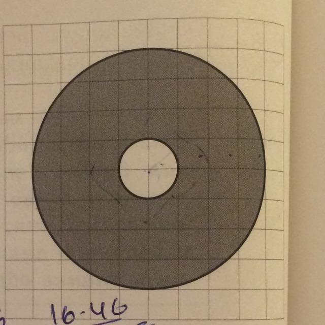 площадь ромба на клетчатой бумаге