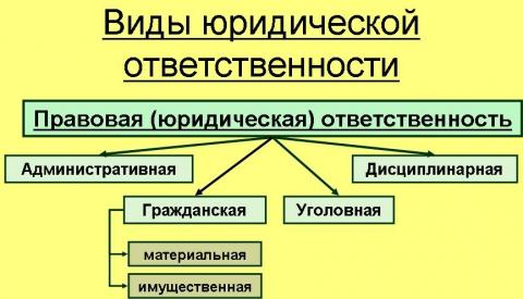 Караоке по-русски признаки юридической ответственности кратко того как