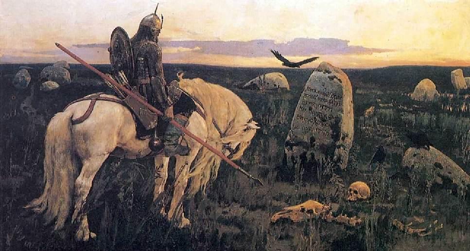 Почему пение рязанских крестьян приводит к раздумьям о родине