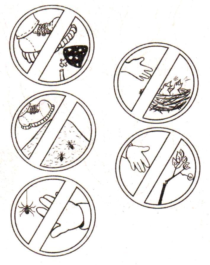 Как нарисовать знаки охраны почвы картинки кто будет