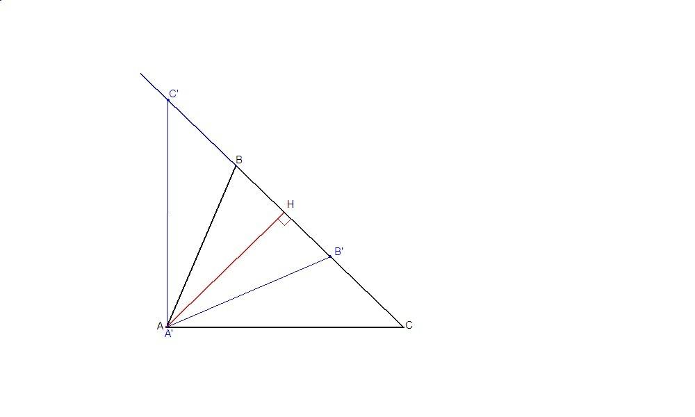 Построить треугольник на векторе решить задачу решение математических задач в excel
