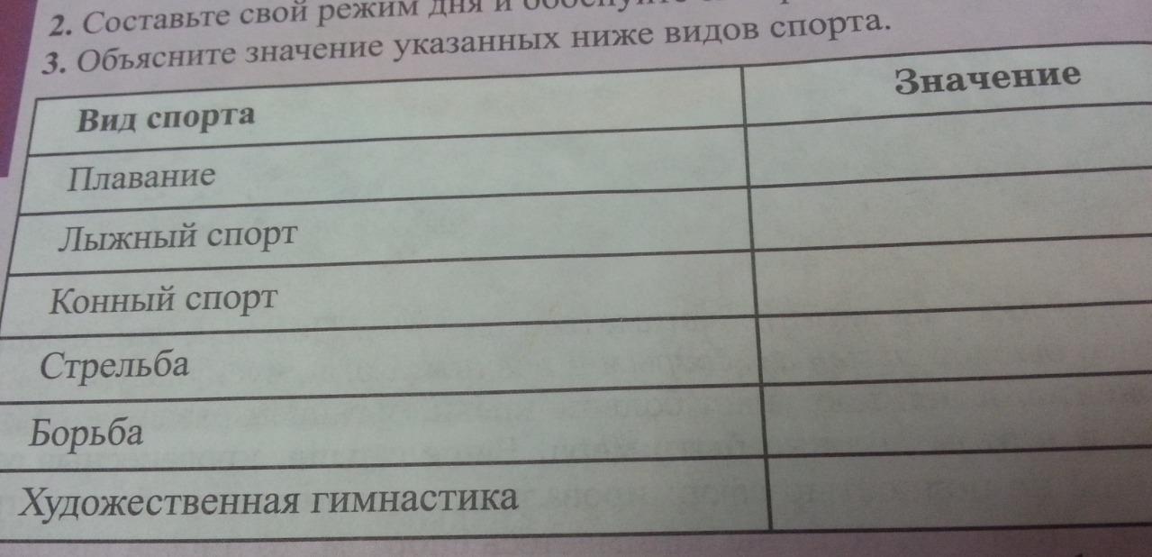 Задание номер 3 <br>пожалуйста мне срочно!!