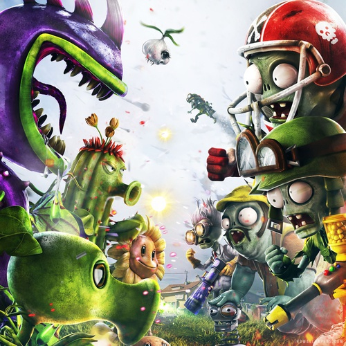 Download plant and zombie 2 full pc