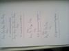 Составить изомеры С6Н14, дать им названия (5 изомеров)
