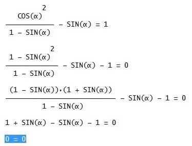 Sin cos tan table a = / c 4 5 b 3