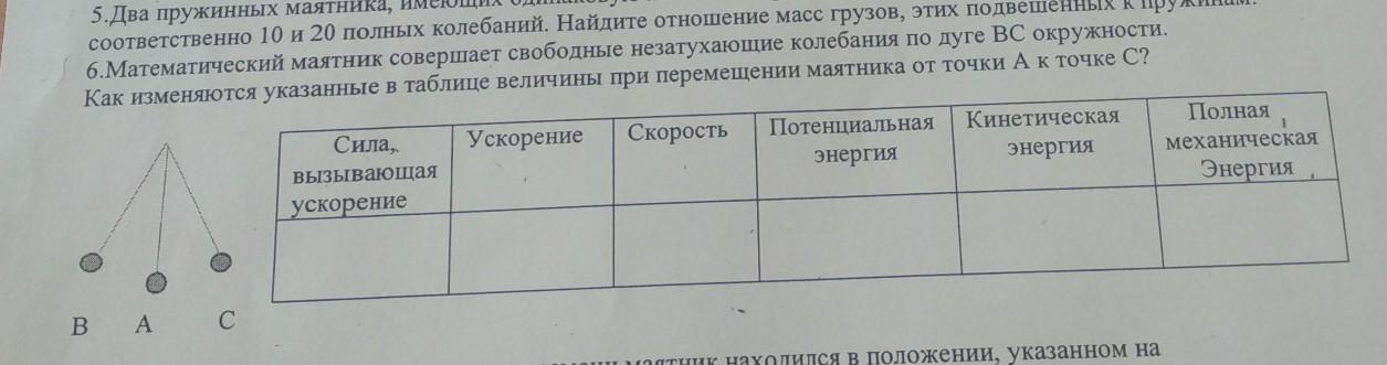 ДАМ 20 БАЛЛОВ!!!помогите пожалуйста с таблицей