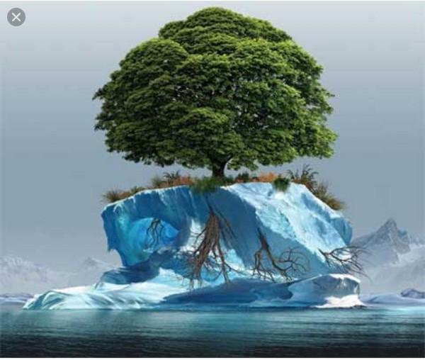 Составить расказ на тему изименение климата 