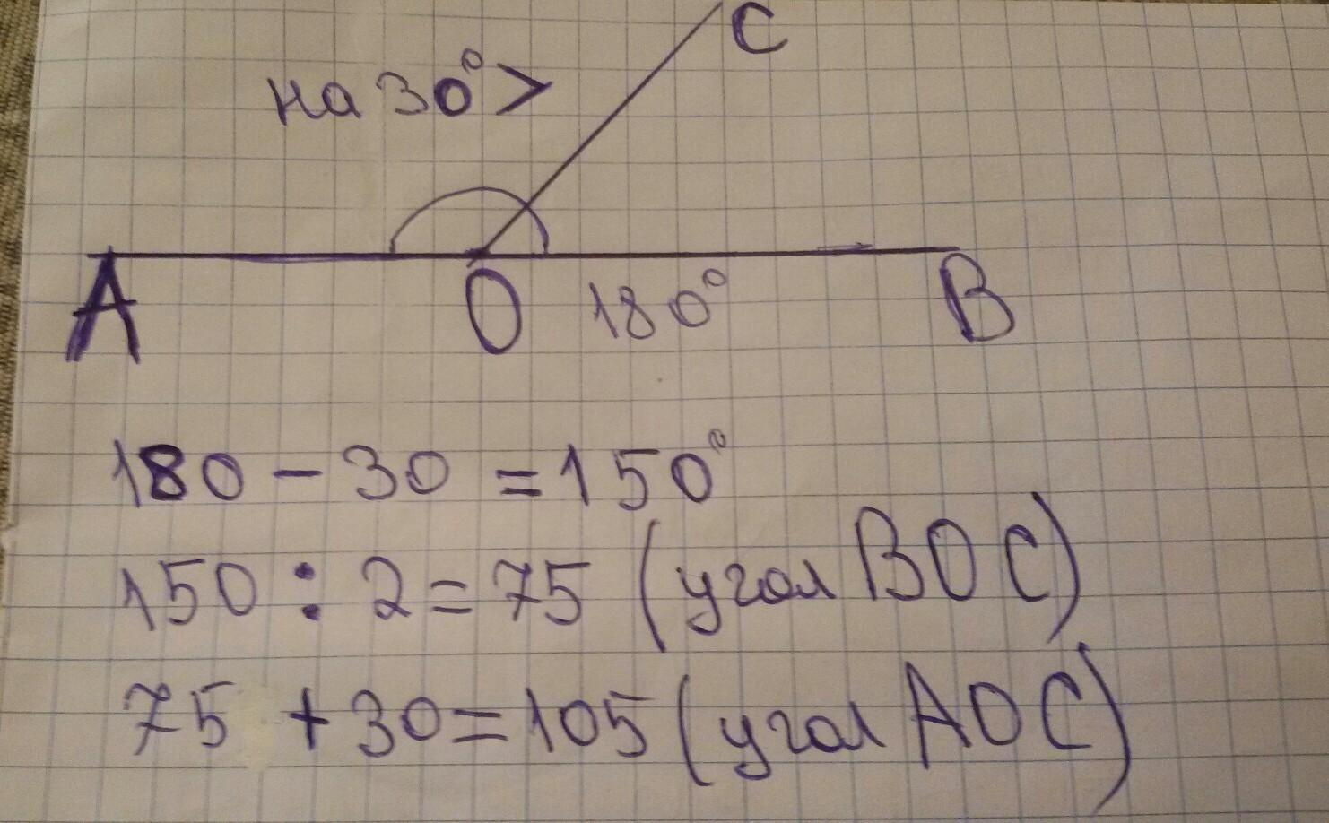 Решите задачу развернутый угол решение задач на индукцию магнитных полей