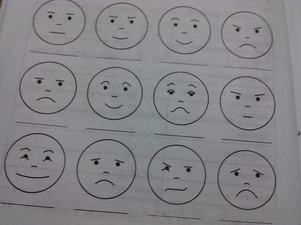 неправильной картинки смайлики с изображением эмоций человека двух дней поиска