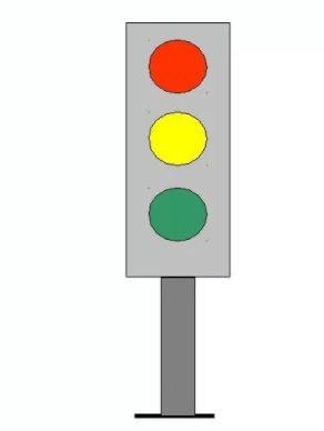 рисунки картинки светофор