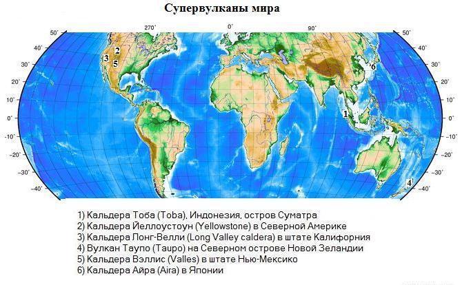 Map also yellowstone super volcano blast radius map on united states