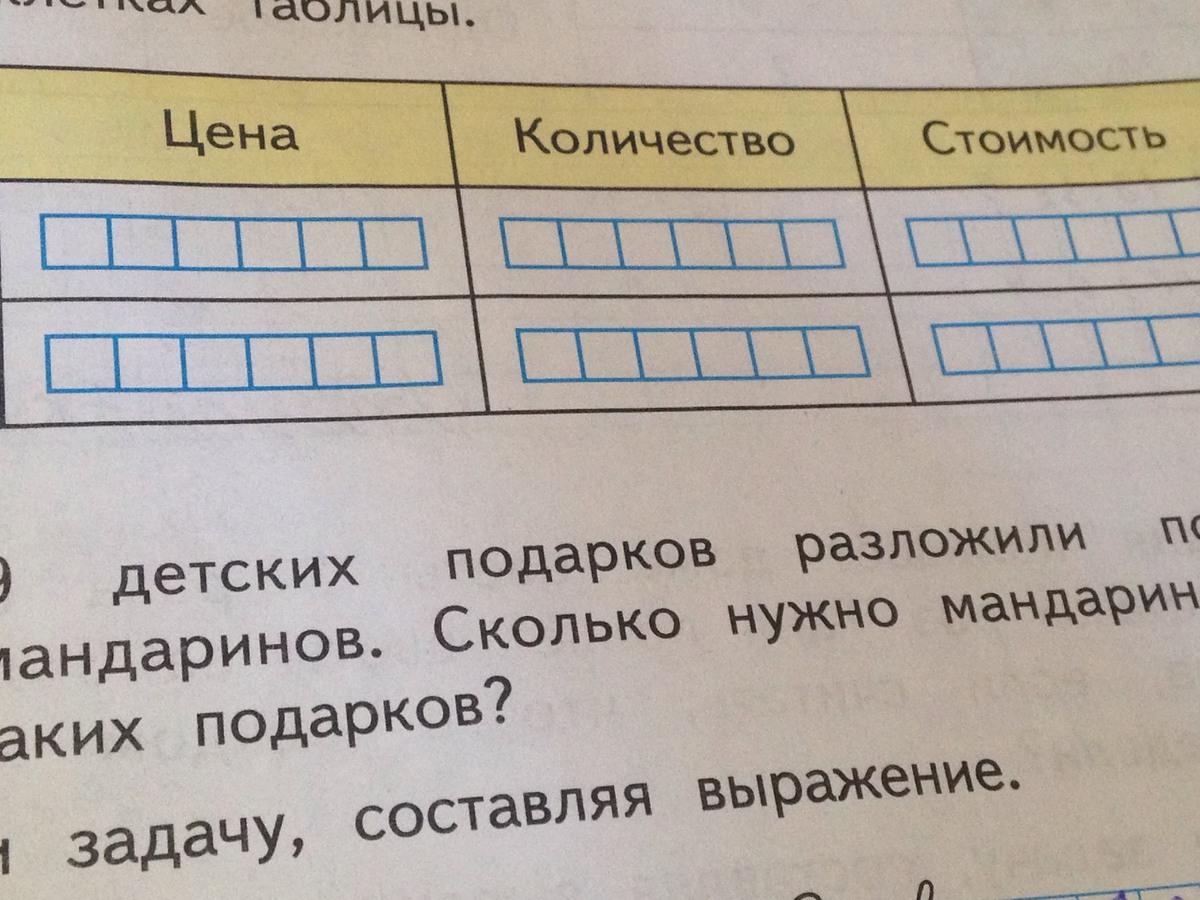 Одна открытка стоит 6 рублей вторая, для
