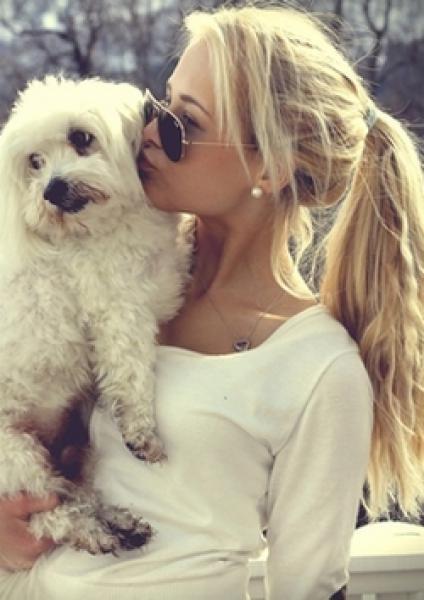 Фото девушек на аву в вк блондинки новые