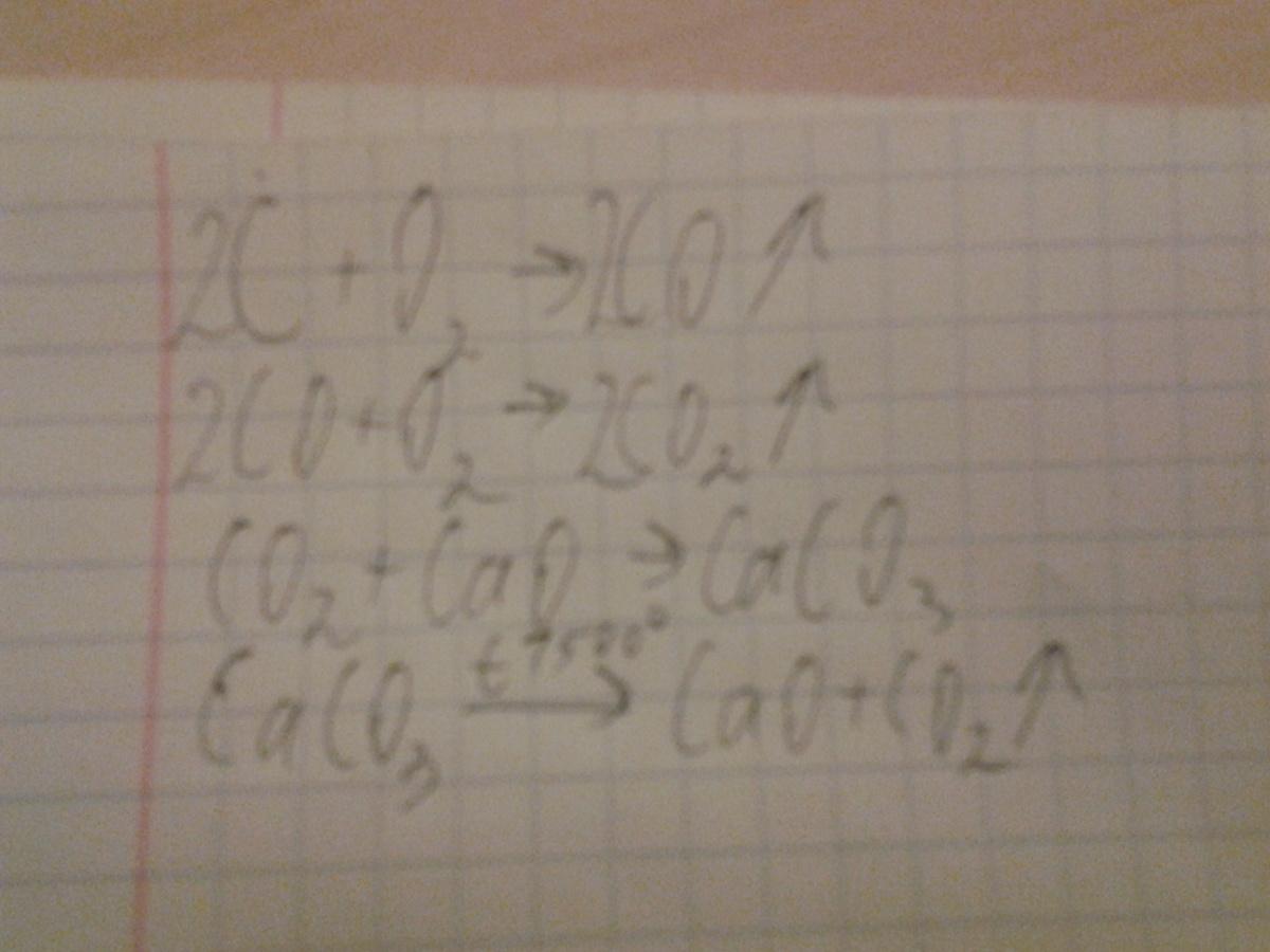 Дана схема превращений co co2 na2co3 baco3 фото 946
