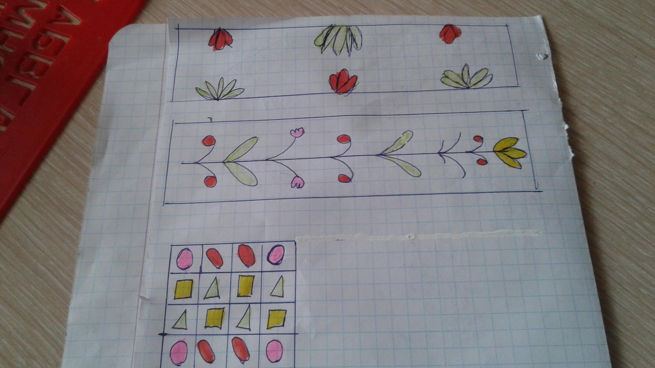 Реши задачу сделав рисунок как решить задачу 3б класс