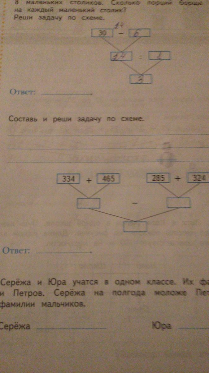Как решить задачу по схеме срок сдачи экзамена охранника