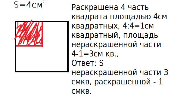 Презентация периметр 2 класс