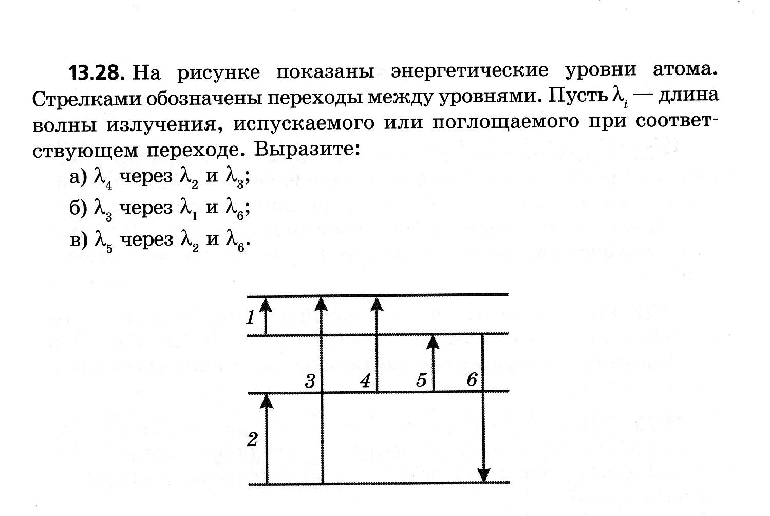 Как решить задачу а4 по физике молярная масса задачи решение