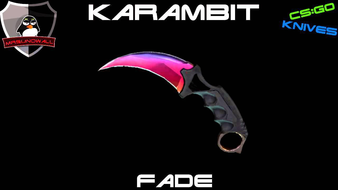 Cs go knife skins value делаем скины на оружие кс го