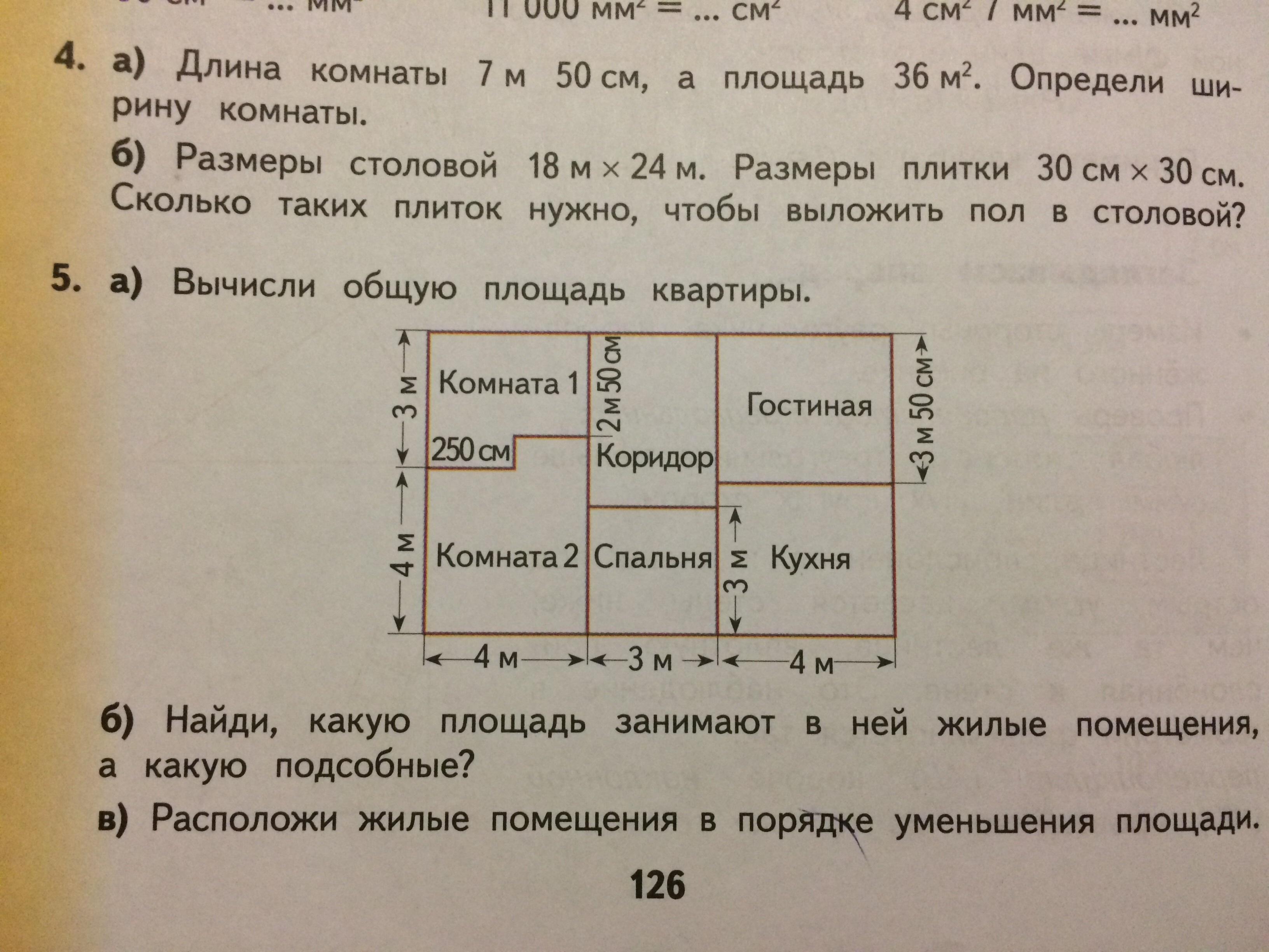 какую площадь занимает рф