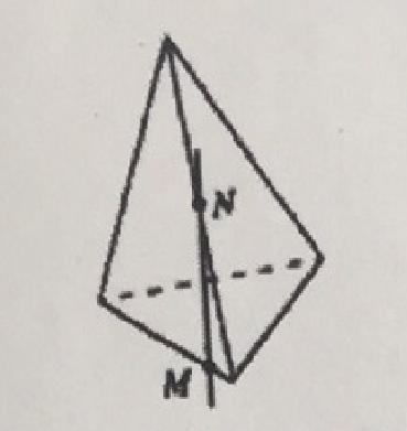 Помогите, пожалуйста.  точки M и N расположены на
