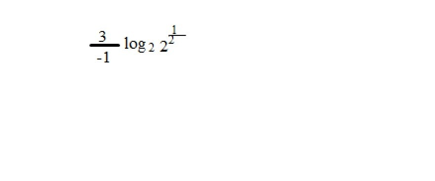 Логарифм. помогите решить математический логарифм, устал уже, никак не поддается.Загрузить png