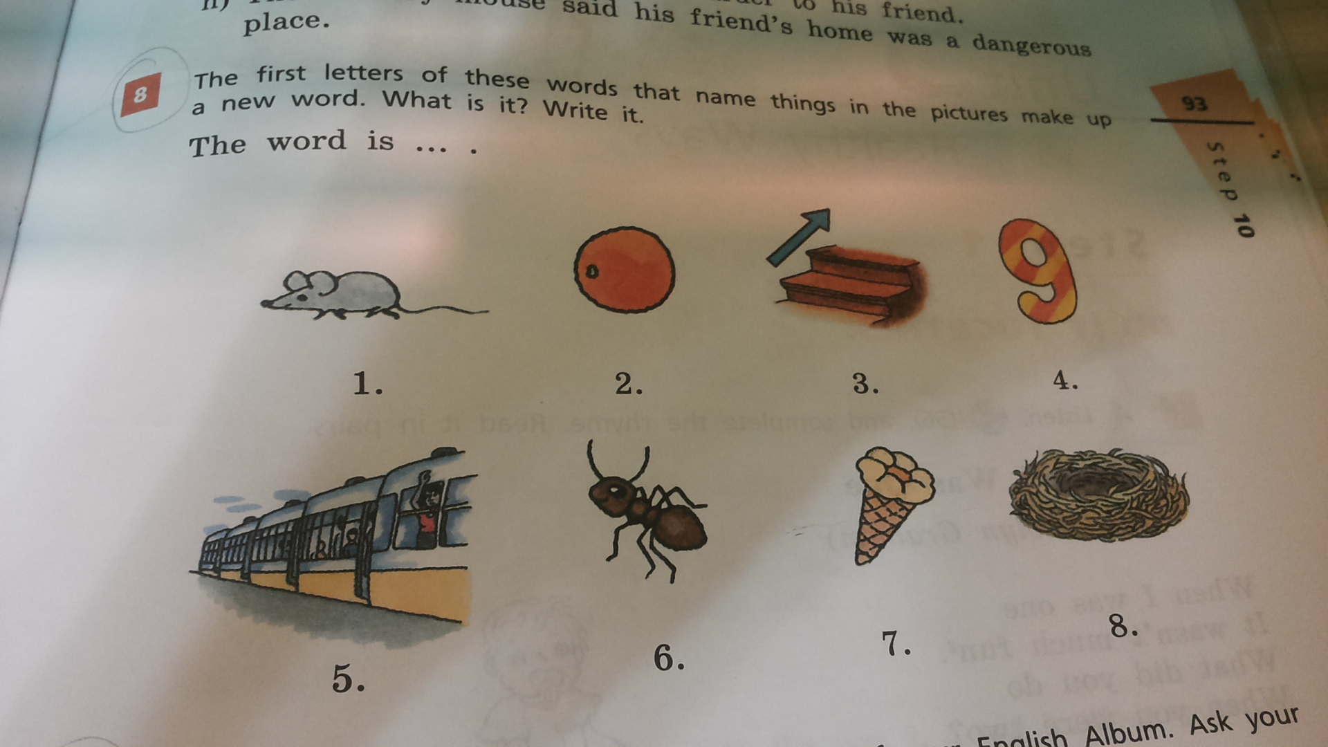 Помогите с английским языком