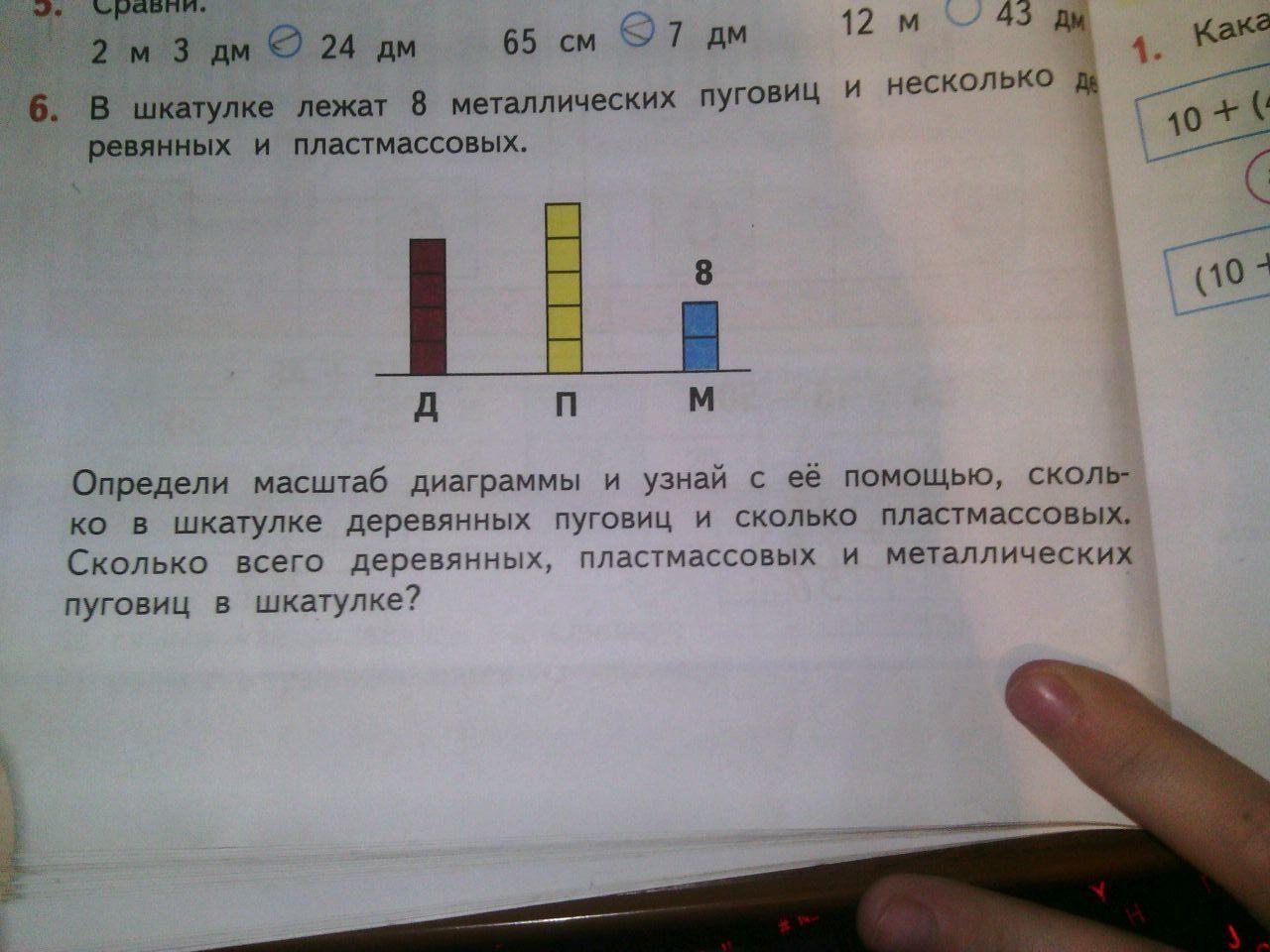Помогите решить задачу номер 6