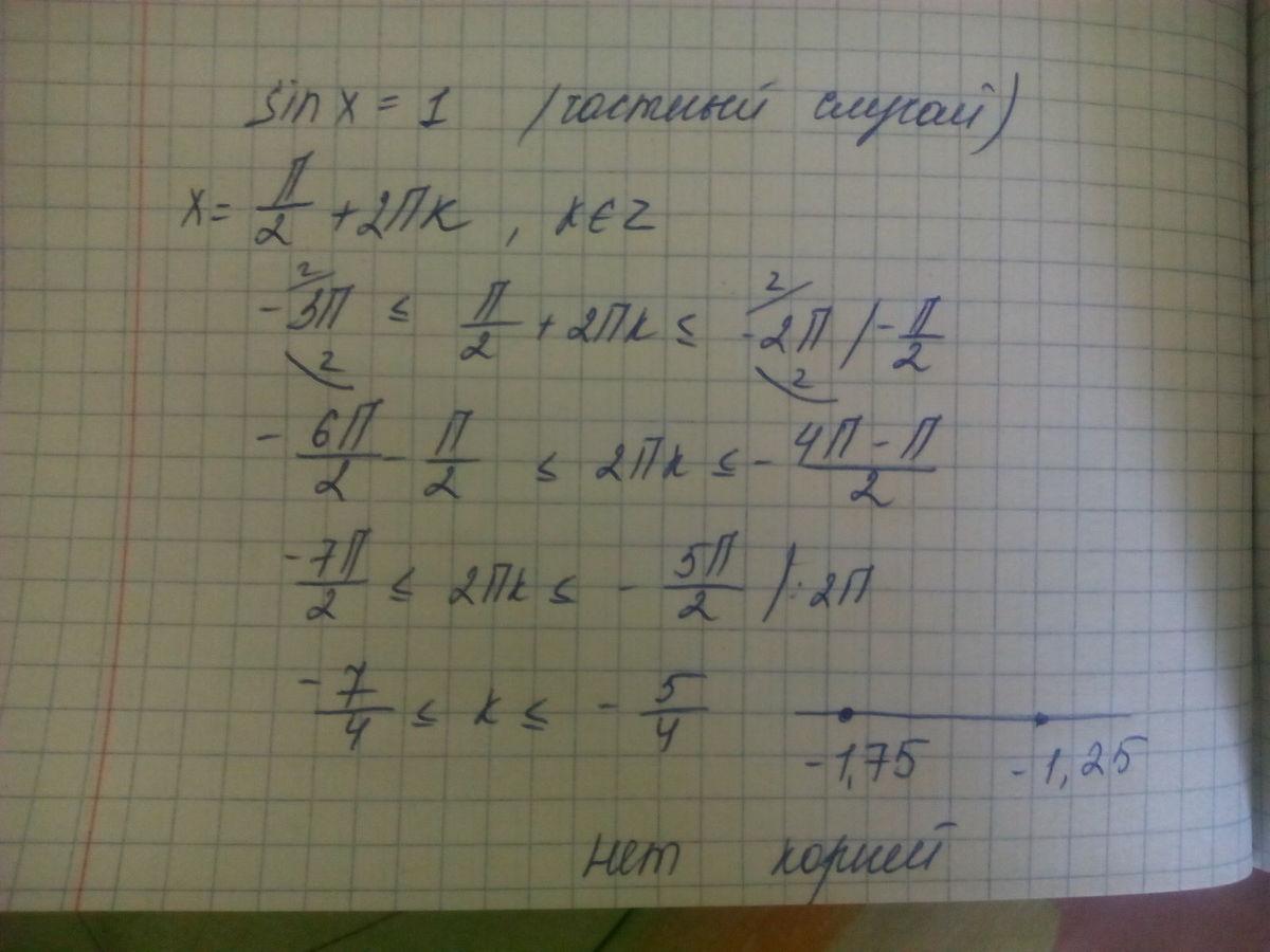 Как найти сколько корней имеет уравнение