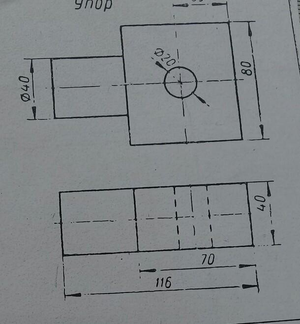 чертить чертежи онлайн