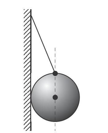 Картинка шарик на нити