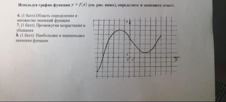 Решите пожалуйста ))