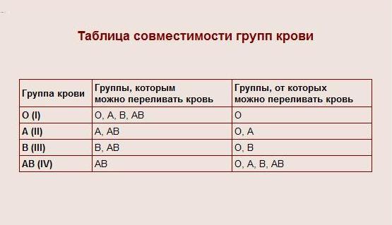 Составьте схему кровь