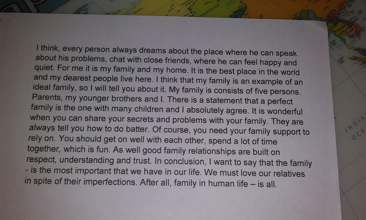 my best friend essay for kids in english