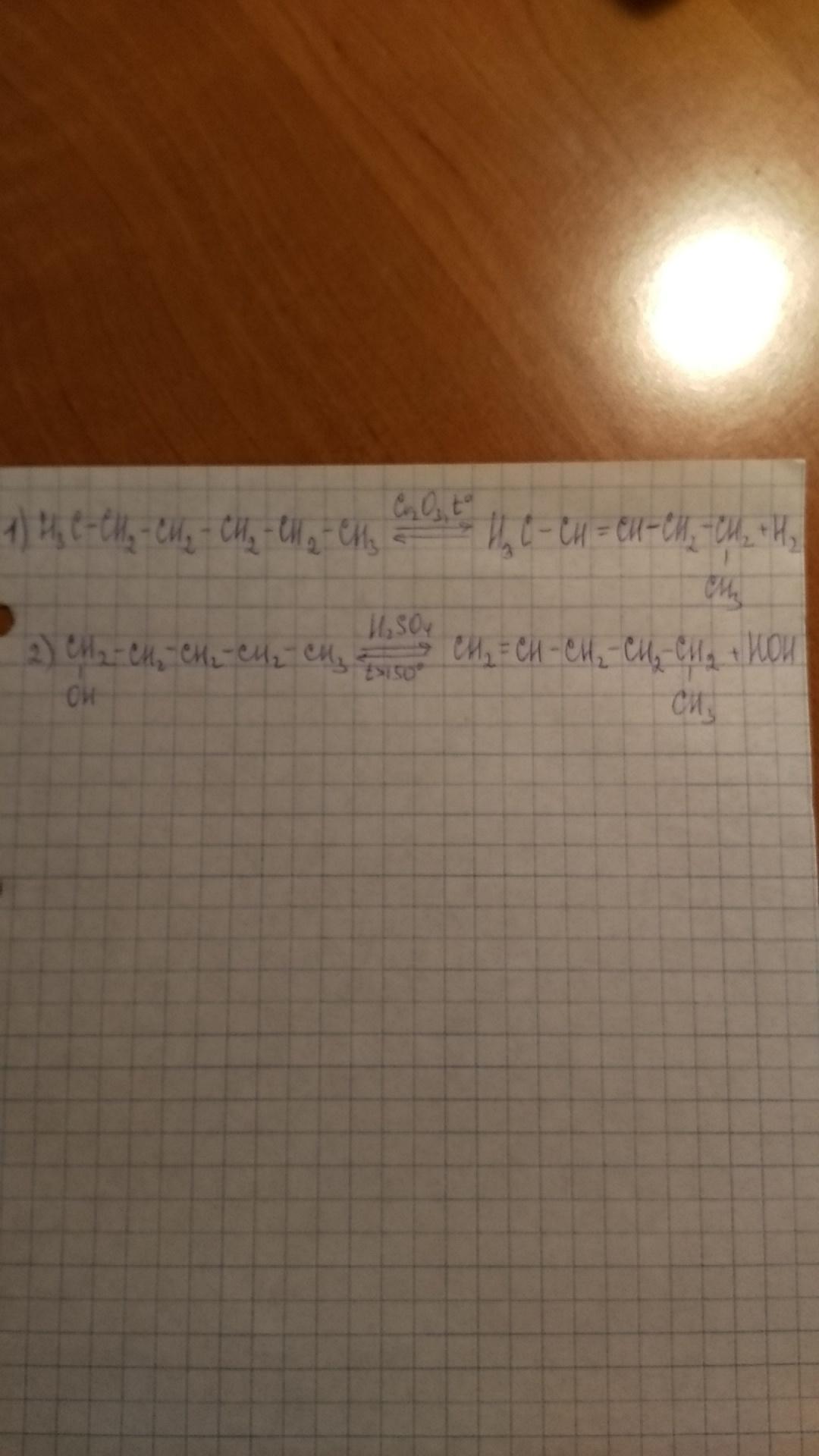 Алкены, подготовка к ЕГЭ по химии | 1920x1080