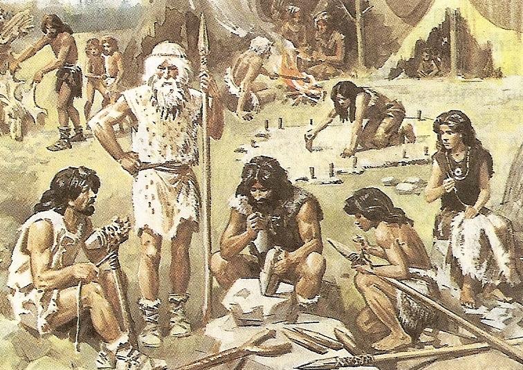 Почему брожение считают эволюционно более древним чем дыхание